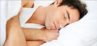 ◄هذه أسباب الإرتعاش أثناء النوم