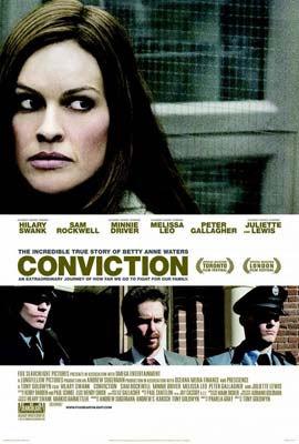A Condenação, de Tony Goldwyn