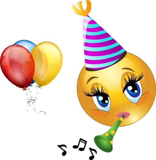 Celebrate Emoji Symbol