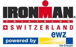 Ironman Zurich 2014
