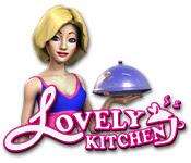 เกมส์ Lovely Kitchen