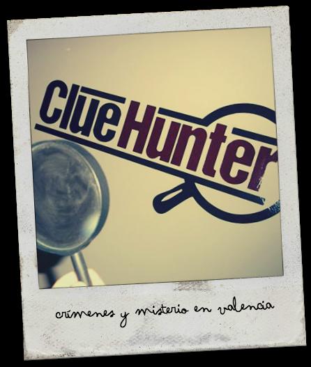 qué hacer en Valencia Clue Hunter tr3s bloggeras Con la realidad en los talones scape room El Carmen Valencia planes de ocio en Valencia