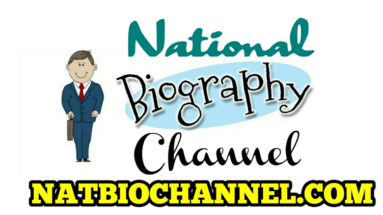 NATIONAL BIOGRAPHY CHANNEL