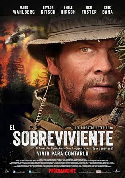 El Sobreviviente DVDRip Latino