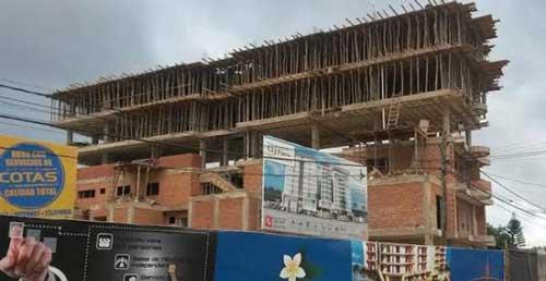 Gobierno construirá casas de 45.000 dólares