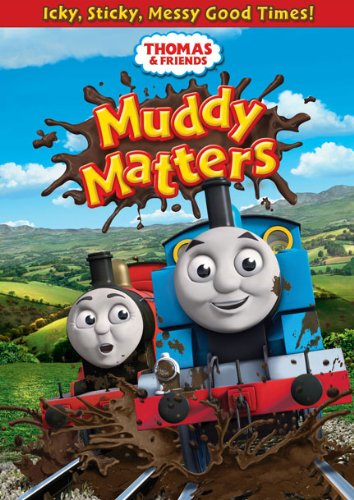 Thomas & Friends Muddy Matters