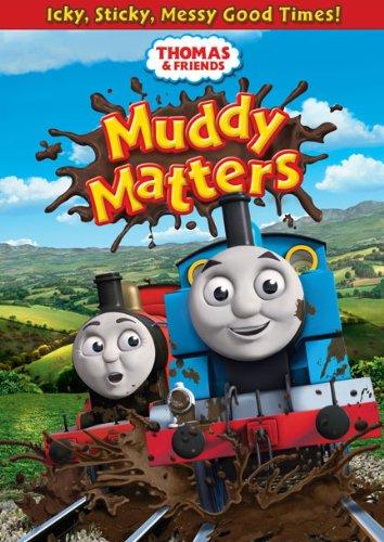 Thomas & Friends Muddy Matters