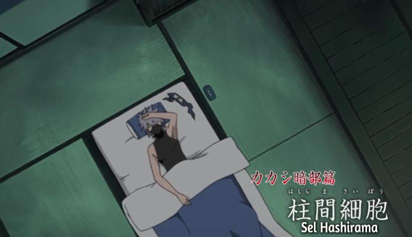 Sel hashirama - Download Naruto Shippuden Episode 351 Subtitle Bahasa Indonesia