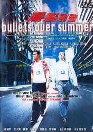 Bạo Liệt Hình Cảnh - Bullets Over Summer