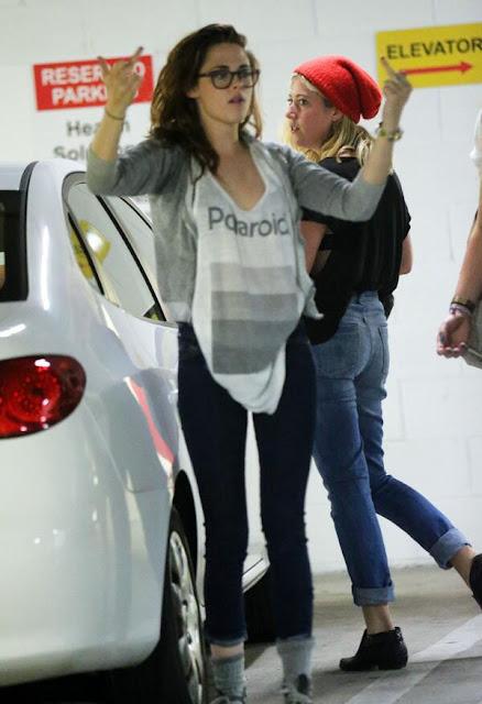Kristen Stewart - Imagenes/Videos de Paparazzi / Estudio/ Eventos etc. - Página 31 773810257