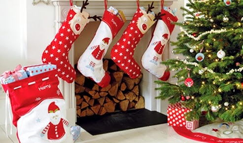 Traditional Christmas gifts for kids
