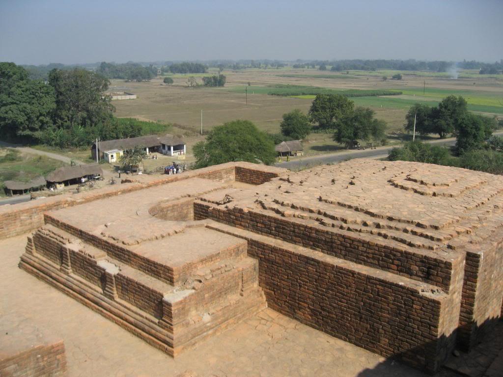 Sravasti India  City new picture : Sravasti Savatthi , Uttar Pradesh ~ Popular Temples of India