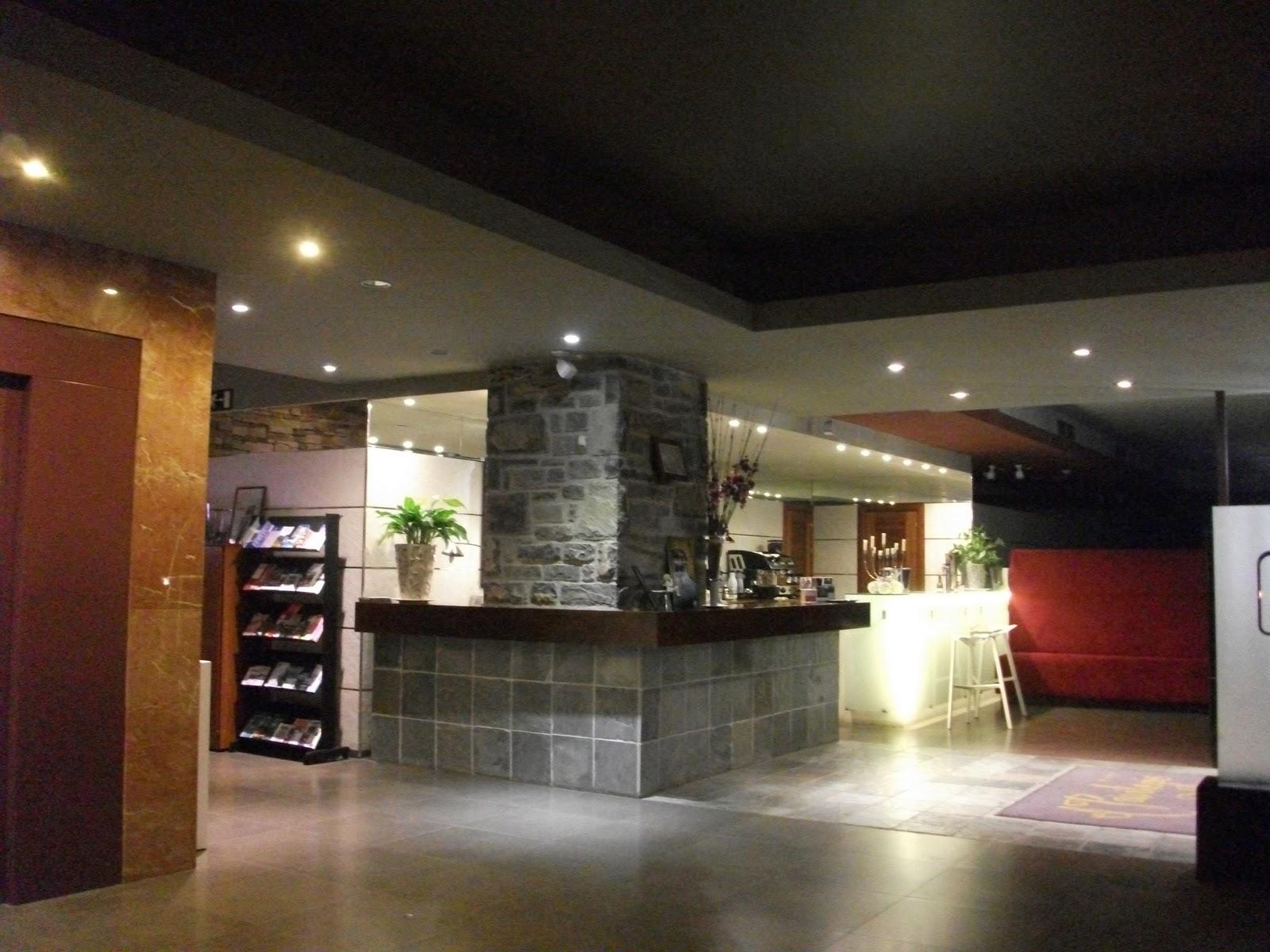 El hotel el privilegio de tena se compromete con la - Hotel privilegio de tena ...