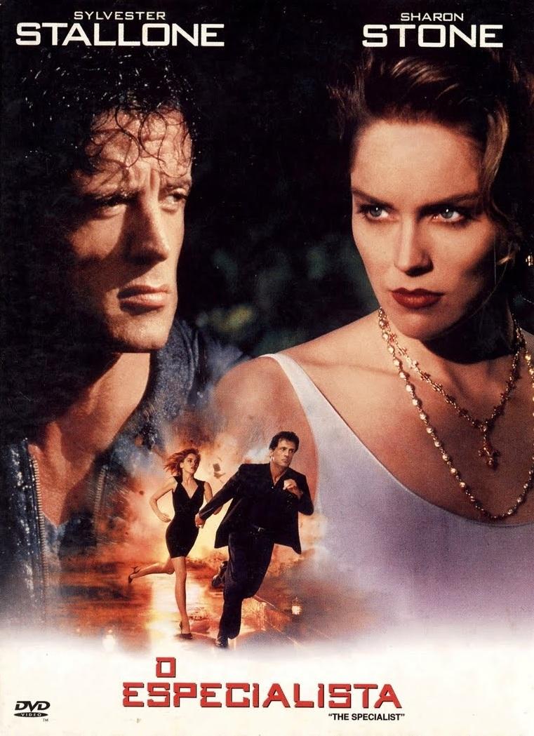 O Especialista – Dublado (1994)