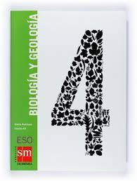 BIOLOGÍA Y GEOLOGÍA DE ESO4