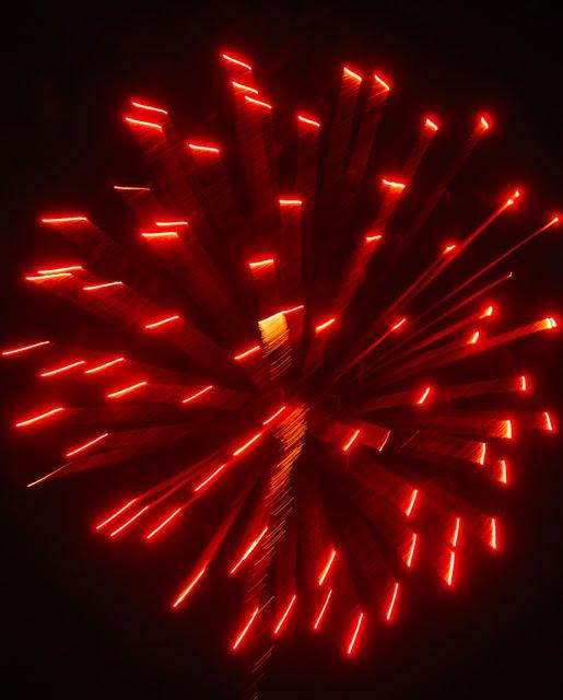Fireworks 1764