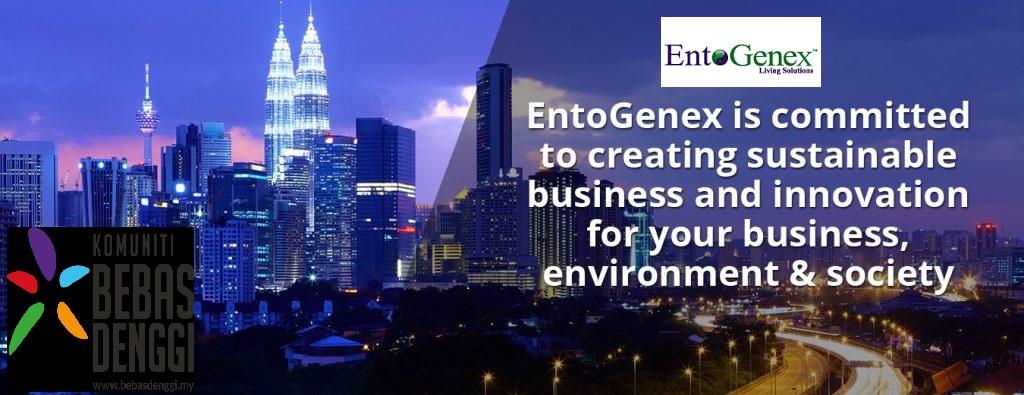EntoGenex Living Solutions