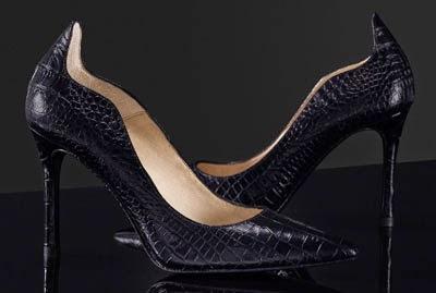 zapatos salón Massimo Dutti NYC edición limitada