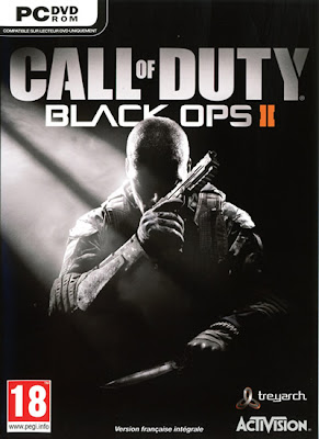Call of Duty Black Ops 2-Skidrow