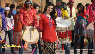 Bol Bachchan HD Wallpapers - Starring Hot Prachi Desai