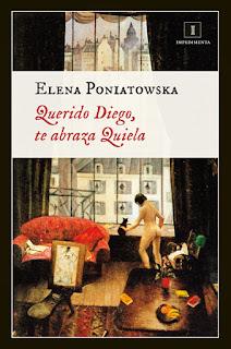Querido Diego, te abraza Quiela Elena Poniatowska