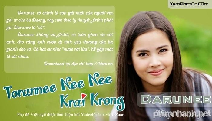 Torranee Nee Nee Krai Krong - Images 2