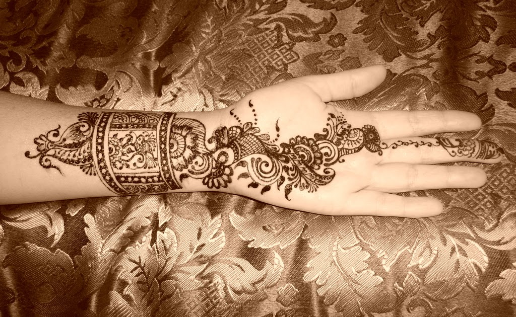 wallpaper mehandi design hd wallon