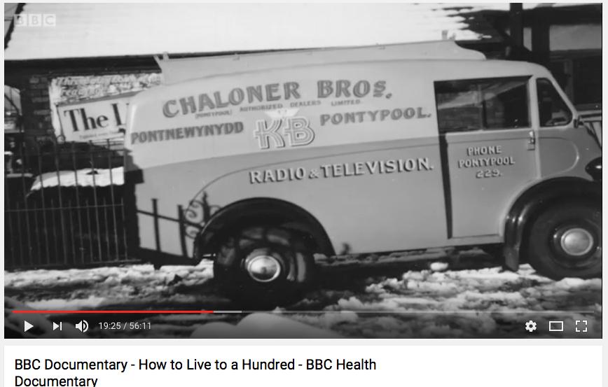 BBC Tv Wales