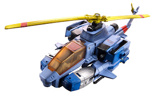 Hasbro Transformers Generations Whirl Figure