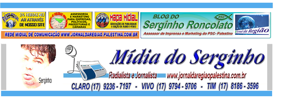 Blog do Serginho Roncolato