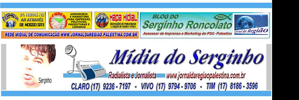 Blog do Serginho Roncolato