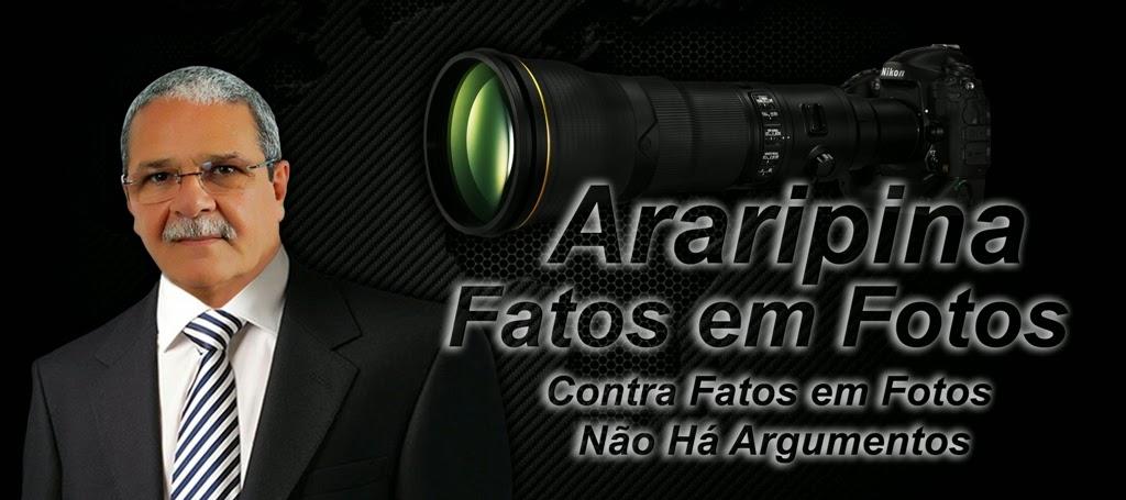 Araripina Fatos em Fotos