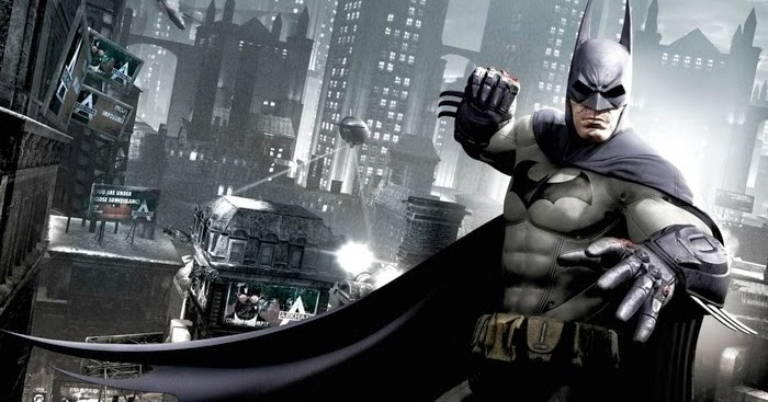 تحميل لعبة باتمان 2