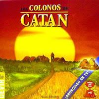 Imagen Juego de mesa Colonos de Catan