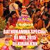 Bathukamma special 2015 dj mix dj kiran karmanghat