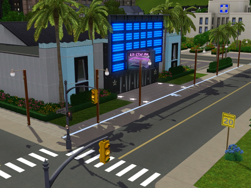 for my sims my sim realty new community lots