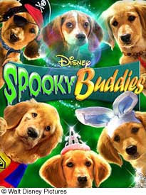 Spooky Buddies 2011 Hollywood Movie Watch Online