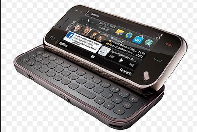 Tai zalo cho nokia N97 Mini