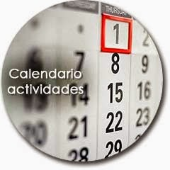 Calendario diocesano de actividades: