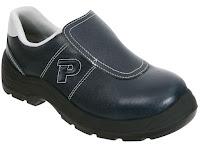 Más información : Zapato Anatómico y de Seguridad - Mujer - TANIT-ERGOSHOE-PANTER