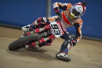 Memangnya Siapa yang Bisa Kalahkan Marquez di Race Superprestigio Nanti?
