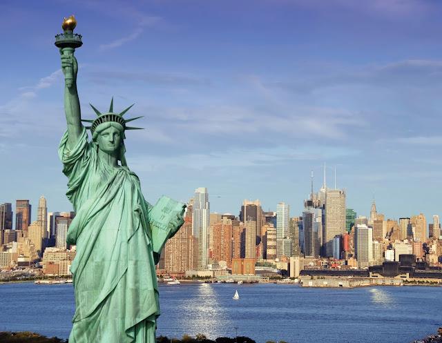 tempat wisata di USA