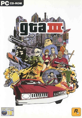 Download GTA 3 PC Full Español