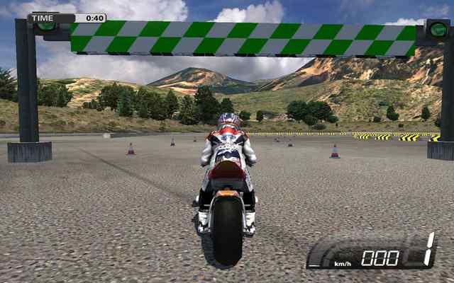 motogp 2007 crack Photo