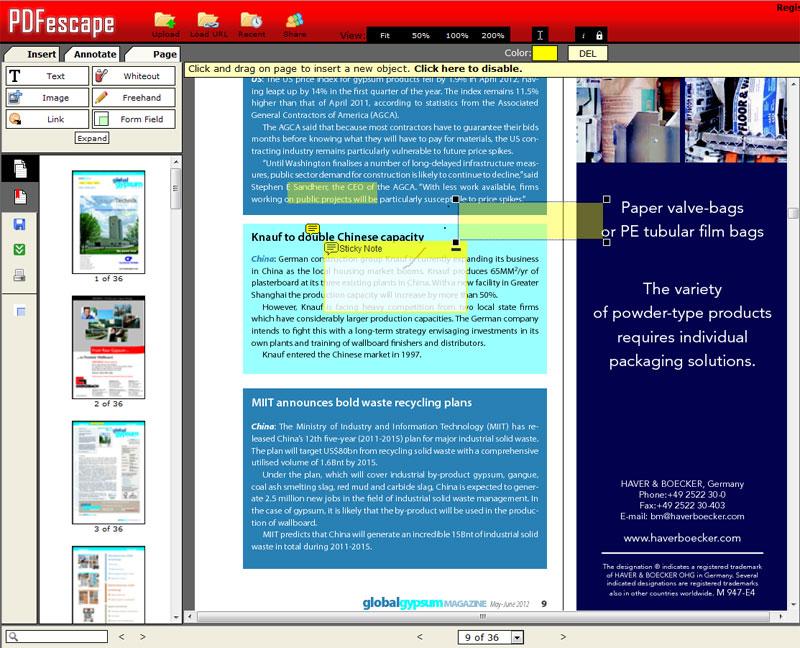 редактировать пдф документ онлайн - фото 11