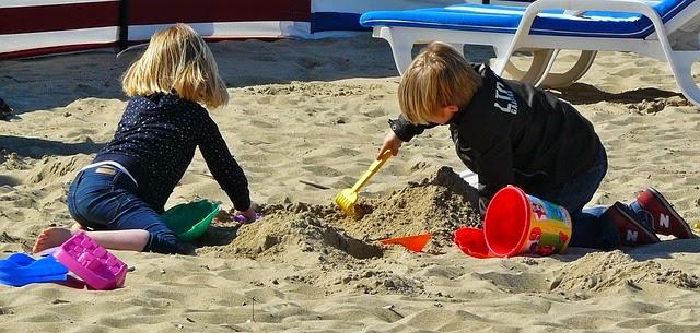 5 Tips Enjoy Rekreasi Dengan Anak - anak