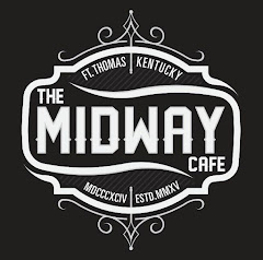 The NEW Midway Cafe