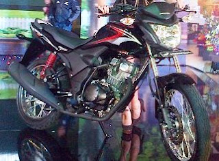 Harga dan Spesifikasi Motor Honda Verza 150