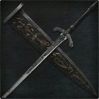 Ludwigs Holy Blade