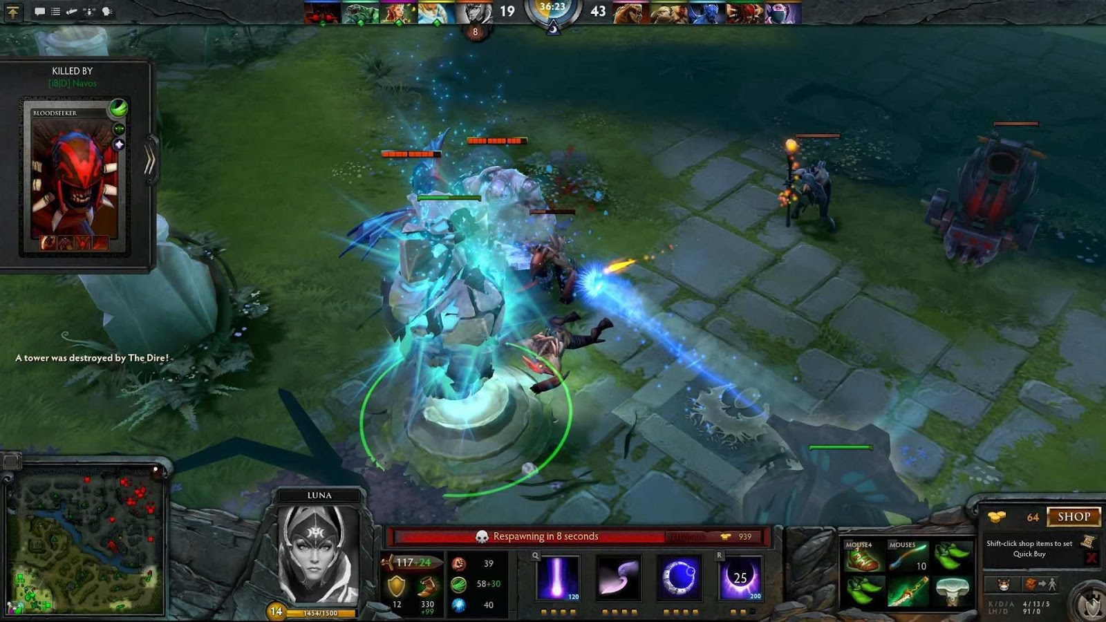 download game pc gratis dota 2 full version the power of sport